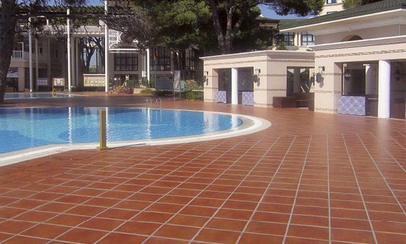 gres especial para terrazas y exteriores On gres para terrazas exteriores